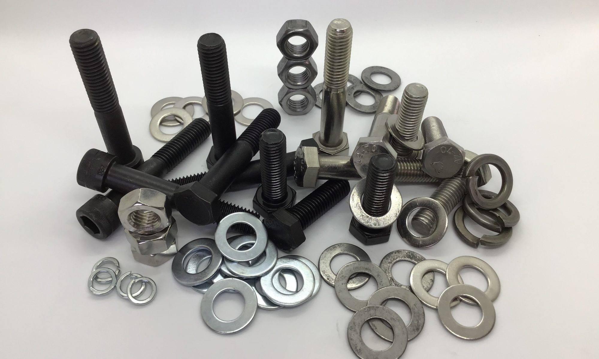 RB Fasteners (Pty) Ltd